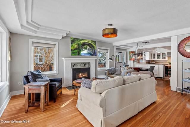 325 N Park Dr, Coeur d'Alene, ID 83814 (#21-1555) :: Northwest Professional Real Estate