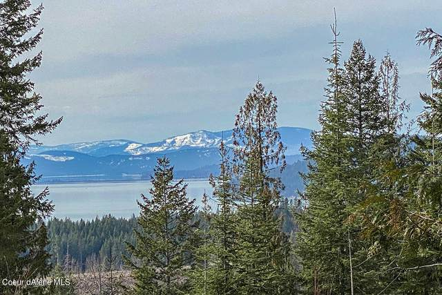 C5 S Idaho Club Drive, Sandpoint, ID 83864 (#21-1662) :: Keller Williams CDA