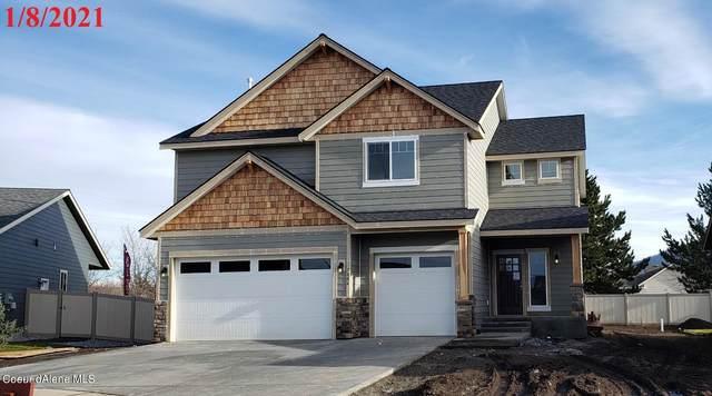 7886 N Darlena Loop, Coeur d'Alene, ID 83815 (#21-167) :: Prime Real Estate Group