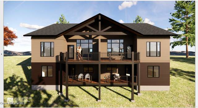 17 Divot Dr, Priest Lake, ID 83856 (#21-1839) :: CDA Home Finder