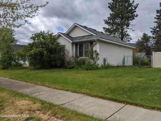 7443 W Macaw Ln, Rathdrum, ID 83858 (#21-1921) :: Five Star Real Estate Group