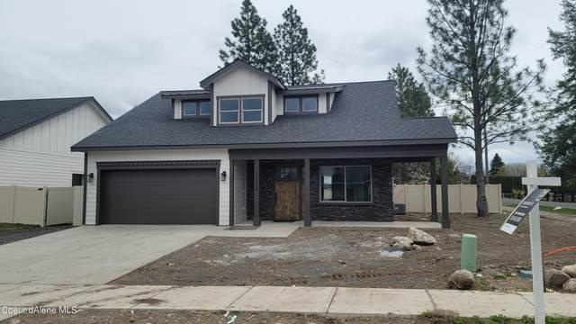 11224 N Armonia, Hayden, ID 83835 (#21-2182) :: Heart and Homes Northwest