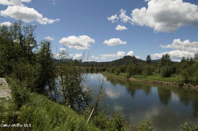 0 Lw Mud Gulch Rd, Priest River, ID 83856 (#21-234) :: Keller Williams Realty Coeur d' Alene
