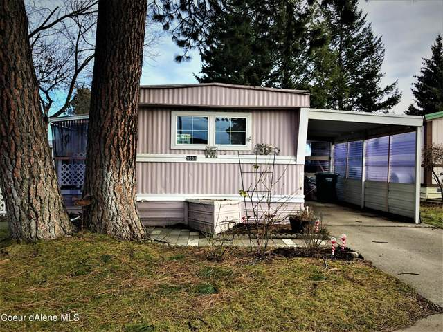 9098 N Starr Loop, Hayden, ID 83835 (#21-237) :: Prime Real Estate Group