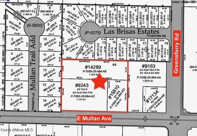 1917 E Mullan Ave, Post Falls, ID 83854 (#21-2503) :: Keller Williams CDA