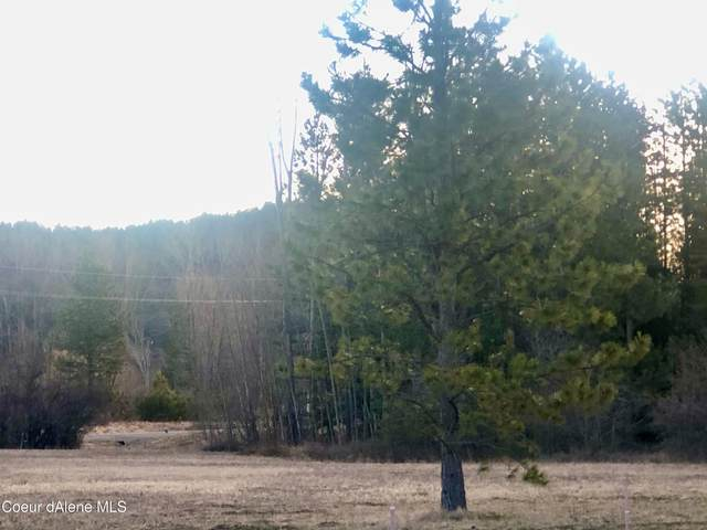 NKA Lot 7 Barn Spur Rd, Dover, ID 83825 (#21-2550) :: Keller Williams CDA