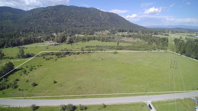 NNA Baldy Mountain Rd, Sandpoint, ID 83864 (#21-268) :: Prime Real Estate Group