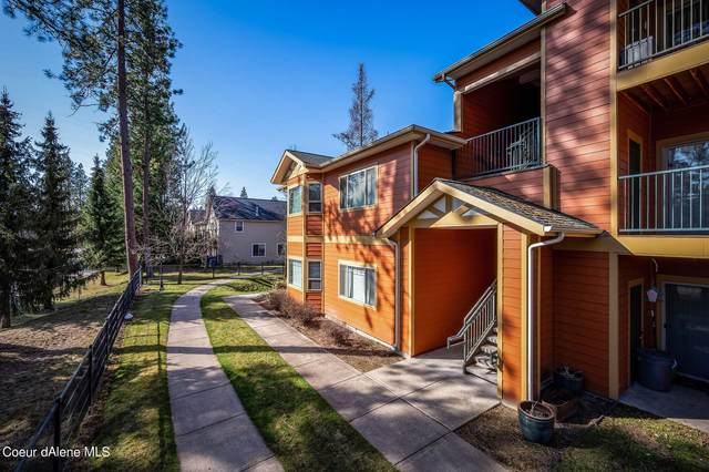 6670 N Spurwing Loop #201, Coeur d'Alene, ID 83815 (#21-2693) :: Mall Realty Group