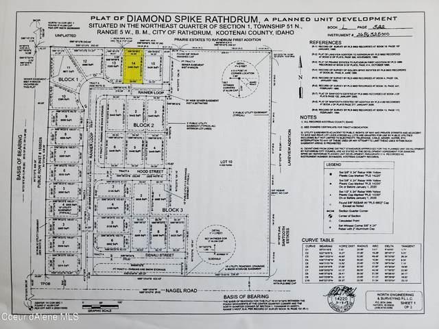 13958 N Rainier Loop, Rathdrum, ID 83858 (#21-2703) :: Embrace Realty Group