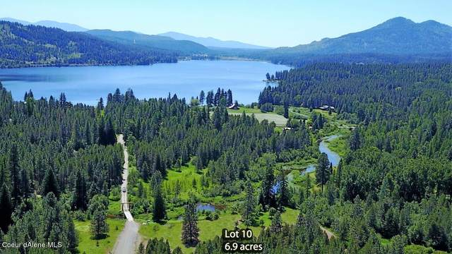 NNA Chrysolite, Lot 10 Ct., Cocolalla, ID 83813 (#21-2737) :: Embrace Realty Group