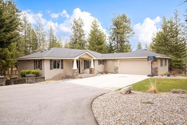 6910 N Harvard Rd, Newman Lake, WA 99025 (#21-2783) :: Coeur d'Alene Area Homes For Sale