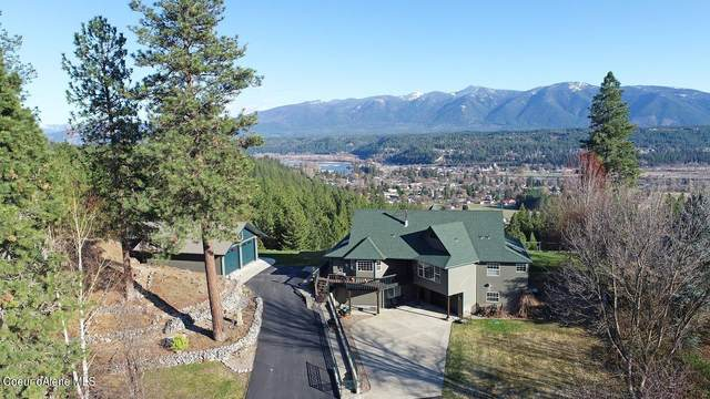 816 Chokecherry Dr, Bonners Ferry, ID 83805 (#21-2939) :: Team Brown Realty