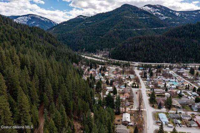 650 Park Ave, Silverton, ID 83867 (#21-2974) :: Prime Real Estate Group