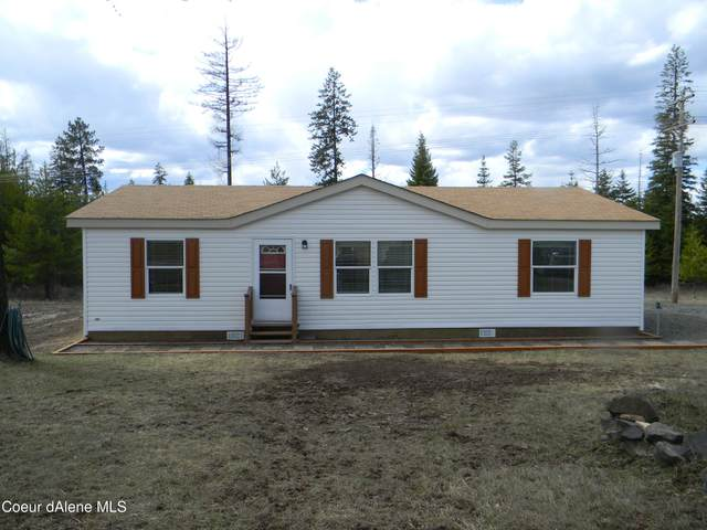64826 State Hwy 3, Fernwood, ID 83830 (#21-3063) :: Keller Williams CDA