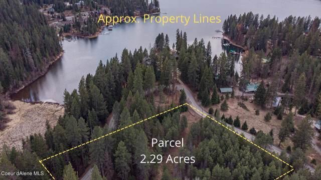 NKA E Hayden Lake Rd, Hayden Lake, ID 83835 (#21-3129) :: ExSell Realty Group