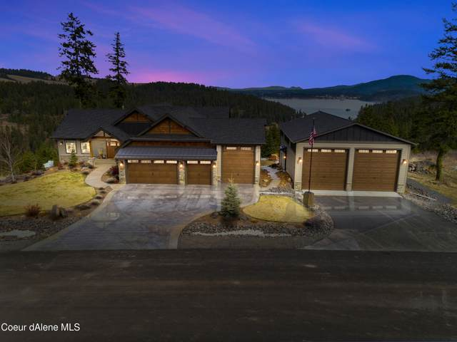 5275 S Tumblestone Dr, Coeur d'Alene, ID 83814 (#21-3209) :: Mall Realty Group