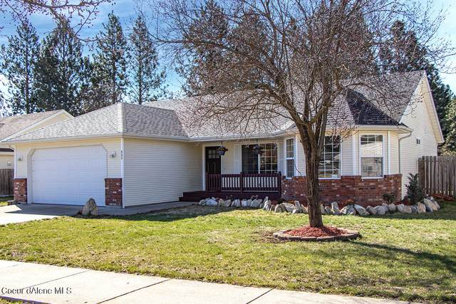 836 E Dempsey Dr, Hayden, ID 83835 (#21-3218) :: CDA Home Finder