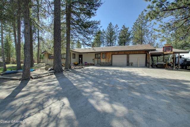 268 Diamond Heights Rd, Oldtown, ID 83822 (#21-3240) :: Heart and Homes Northwest