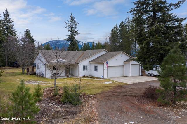 494 Westwood Dr, Moyie Springs, ID 83845 (#21-326) :: Embrace Realty Group