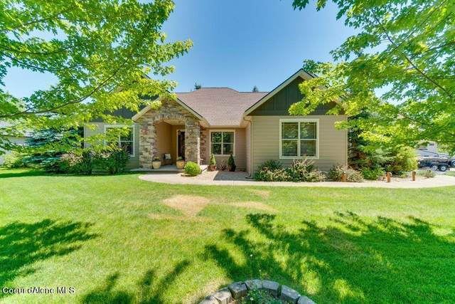 11846 N Rimrock Rd, Hayden, ID 83835 (#21-3280) :: Amazing Home Network