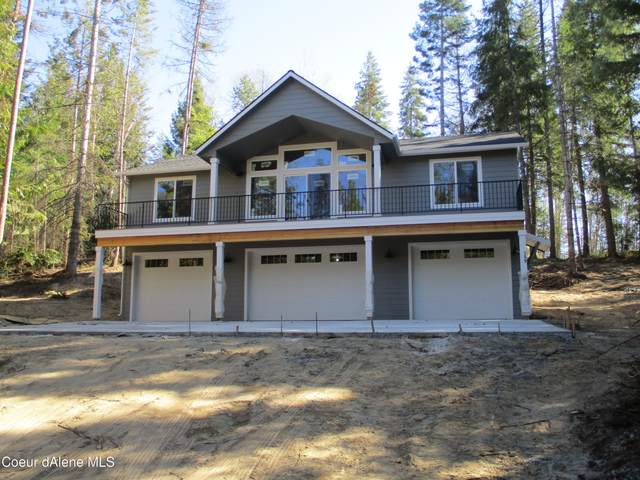 399 Sandy Ridge Rd, Priest River, ID 83856 (#21-3294) :: Flerchinger Realty Group - Keller Williams Realty Coeur d'Alene