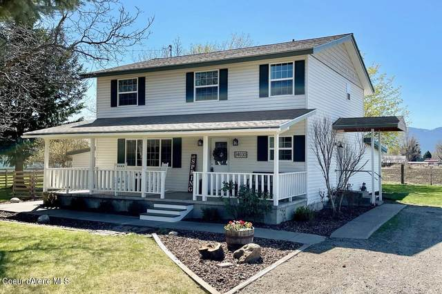 14030 W Stone Ave, Post Falls, ID 83854 (#21-3358) :: ExSell Realty Group