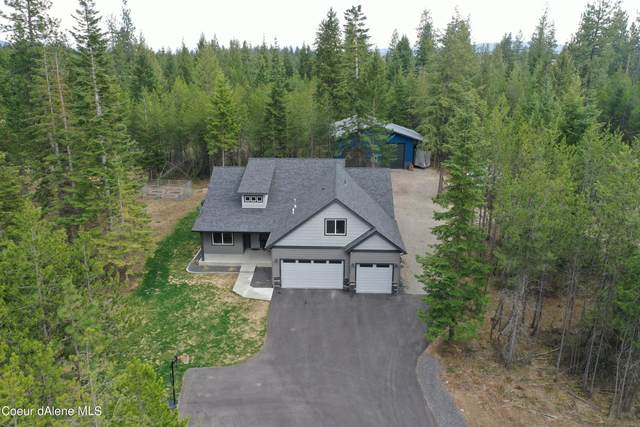 12598 N Tansy Rd, Rathdrum, ID 83858 (#21-3417) :: Chad Salsbury Group