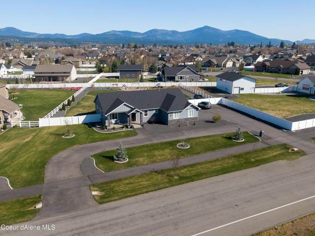 1451 W Staples Road, Post Falls, ID 83854 (#21-3505) :: Chad Salsbury Group