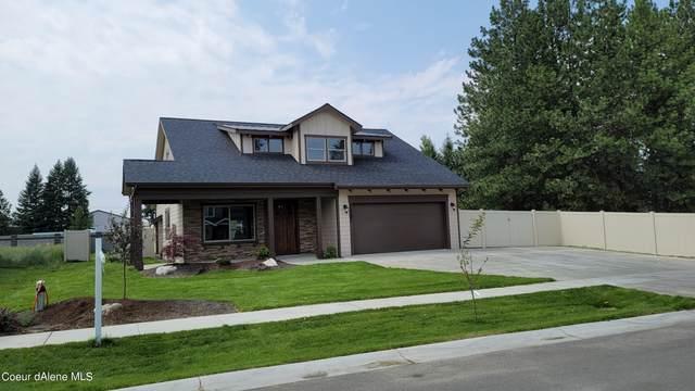 11387 N Armonia, Hayden, ID 83835 (#21-3511) :: Coeur d'Alene Area Homes For Sale
