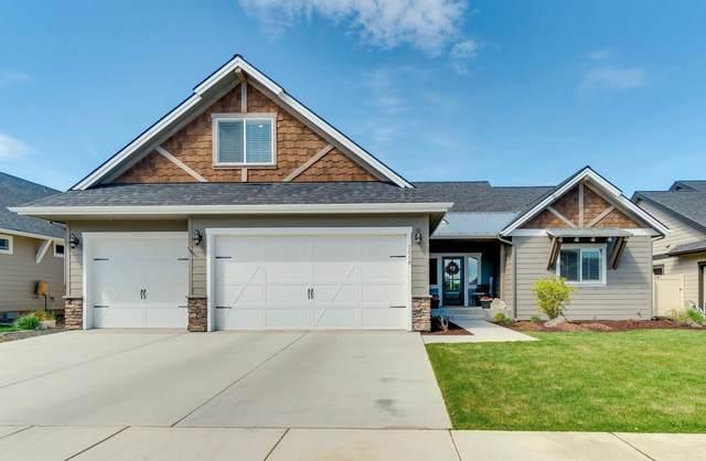 3518 N Shelburne Loop, Post Falls, ID 83854 (#21-3742) :: CDA Home Finder