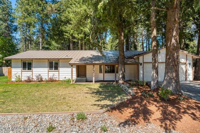 11751 N Ruby Dr, Hayden, ID 83835 (#21-4025) :: ExSell Realty Group