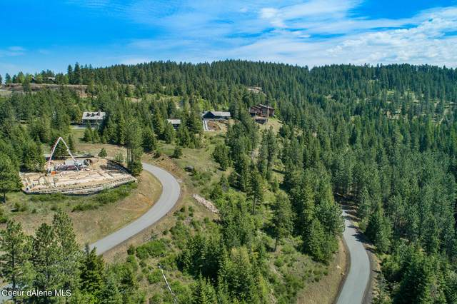 L134 Echo Canyon Drive, Harrison, ID 83833 (#21-4132) :: Team Brown Realty