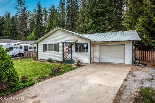 66 Merritt St, Priest River, ID 83856 (#21-4139) :: Five Star Real Estate Group