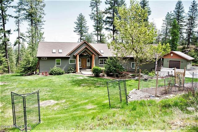 4392 S Schilling Loop, Post Falls, ID 83854 (#21-4156) :: Amazing Home Network