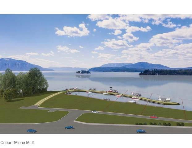 Lot 2 Mill Harbor Lane, Hope, ID 83836 (#21-4178) :: Embrace Realty Group