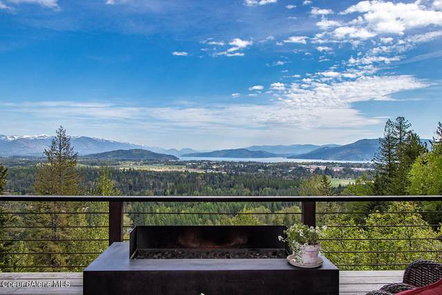 1063 +Lot3 +41 Acres Granite Ridge Drive, Sandpoint, ID 83864 (#21-4332) :: Link Properties Group