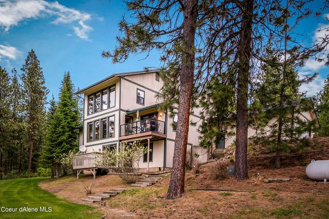 8775 N Hill Rd, Hauser, ID 83854 (#21-4360) :: Chad Salsbury Group