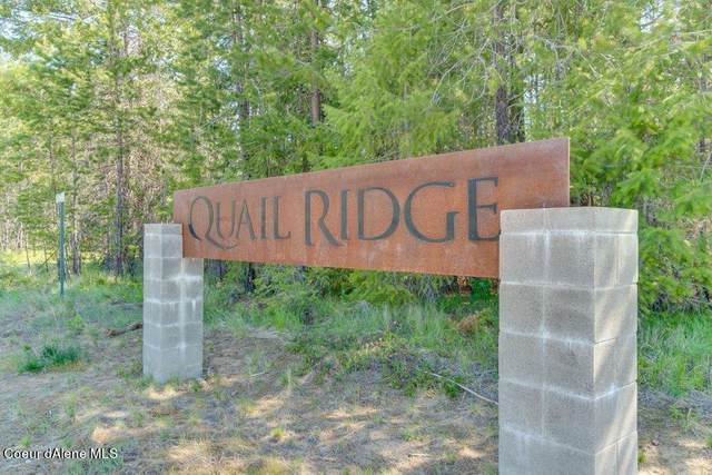 Block 1 LO Songbird Way, Spirit Lake, ID 83869 (#21-4386) :: ExSell Realty Group
