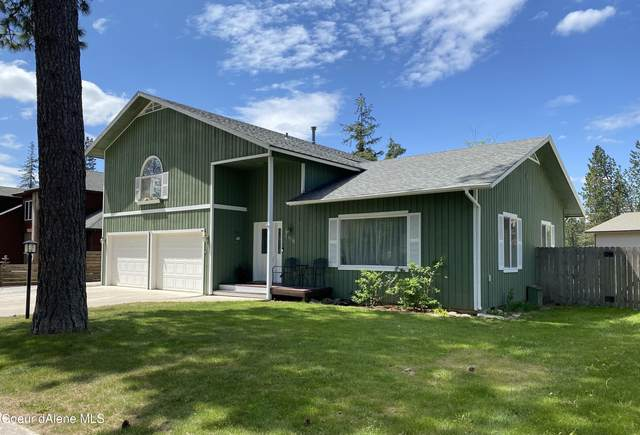 2118 Browning Way, Sandpoint, ID 83864 (#21-4576) :: Mall Realty Group