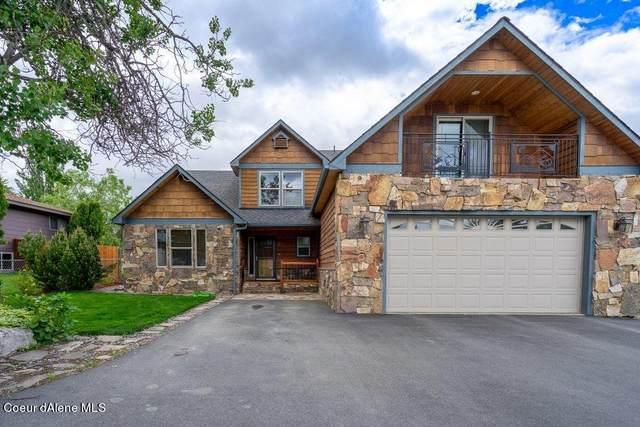 105 Greenview Terrace, Pinehurst, ID 83850 (#21-4720) :: Coeur d'Alene Area Homes For Sale