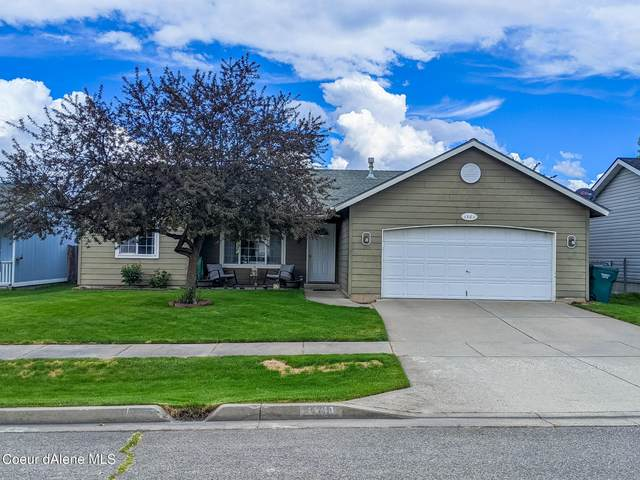 1301 E Horsehaven Ave, Post Falls, ID 83854 (#21-4802) :: Mall Realty Group