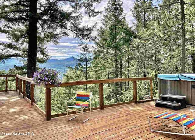 275 Kelley Creek Rd, Cocolalla, ID 83813 (#21-4881) :: Embrace Realty Group