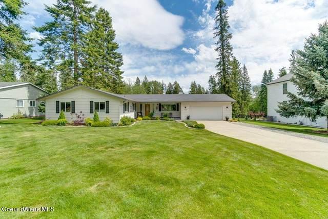 12254 N Kensington Ave, Hayden, ID 83835 (#21-4954) :: Kroetch Premier Properties