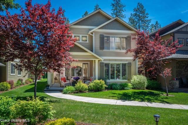 1055 W. Grove Way, Coeur d'Alene, ID 83815 (#21-5008) :: Five Star Real Estate Group