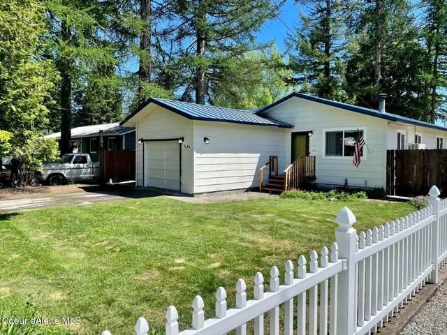 7640 W Fivepoint St, Rathdrum, ID 83858 (#21-5043) :: Kroetch Premier Properties