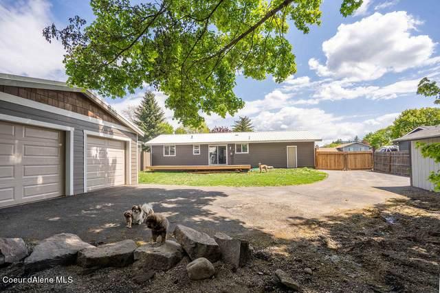9705 N Meadow Way, Hayden, ID 83835 (#21-5060) :: Amazing Home Network