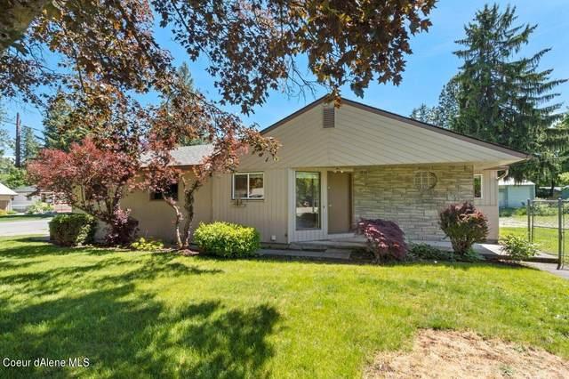 1924 E Pennsylvania Ave, Coeur d'Alene, ID 83814 (#21-5094) :: Prime Real Estate Group