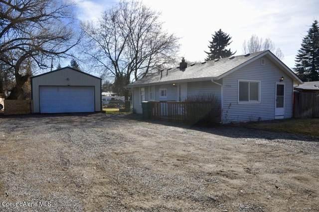 15540 N Latah St, Rathdrum, ID 83858 (#21-5110) :: Five Star Real Estate Group