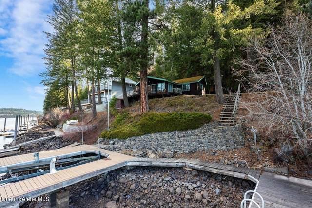 22483 S Lakewood Cove Rd., Worley, ID 83876 (#21-5218) :: CDA Home Finder