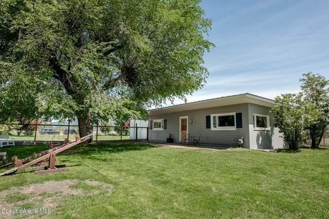 469229 Highway 95, Sagle, ID 83860 (#21-5262) :: Embrace Realty Group